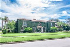 Gorgeous 1925 Davis Islands Estate  luxury properties