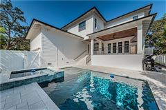 brand new luxury waterfront home luxury properties