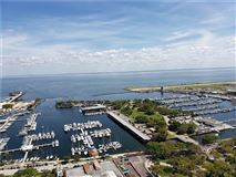 Mansions Unparalleled and unimpeded Tampa Bay views