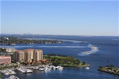 Unparalleled and unimpeded Tampa Bay views mansions