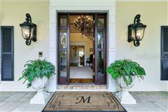 Luxury real estate grand estate in Culbreath Isles