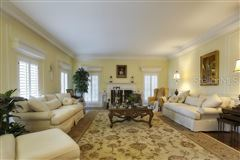 grand estate in Culbreath Isles luxury properties