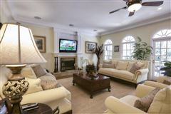 grand estate in Culbreath Isles mansions