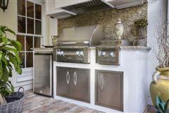 Luxury properties grand estate in Culbreath Isles