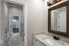 Luxury real estate custom designed Anclote Oasis Estate
