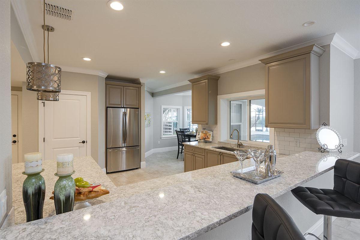 custom designed Anclote Oasis Estate luxury properties