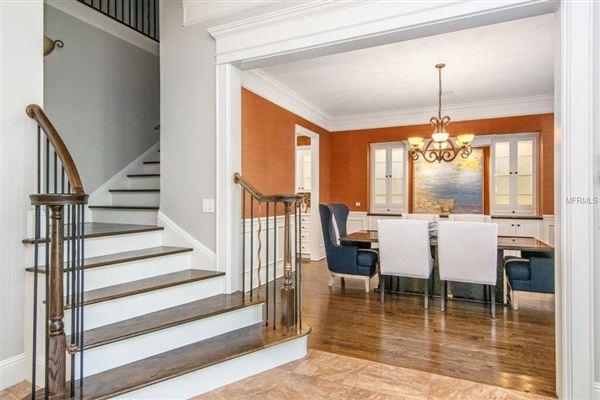 Luxury real estate majestic European inspired masterpiece