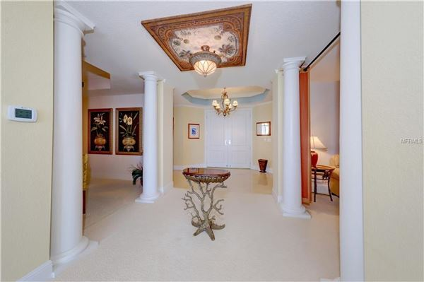 Luxury real estate luxurious Mandalay Beach Club Penthouse