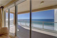 Luxury properties luxurious Mandalay Beach Club Penthouse