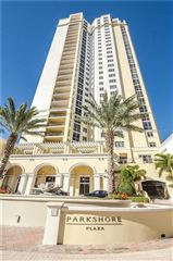 a premier location in Parkshore Plaza luxury real estate