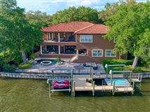 Mansions Stunning Davis Islands pool home