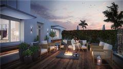 Luxury homes The Sanctuary
