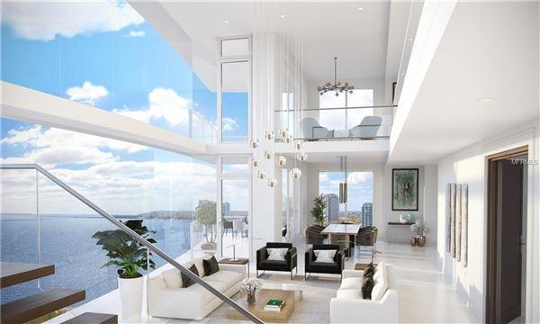 The Sanctuary luxury real estate