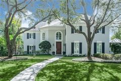 Luxury properties spectacular showplace in Culbreath Isles