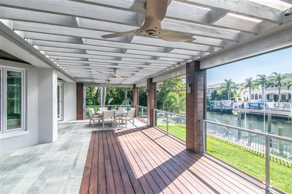 spectacular showplace in Culbreath Isles luxury real estate