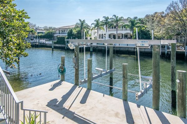 spectacular showplace in Culbreath Isles mansions