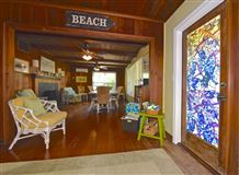Mansions in adorable beach get-a-way