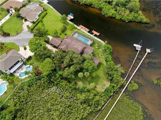 One-of-a-kind legacy waterfront property luxury properties