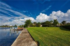 One-of-a-kind legacy waterfront property luxury real estate