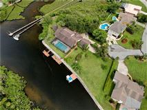 Luxury homes in One-of-a-kind legacy waterfront property