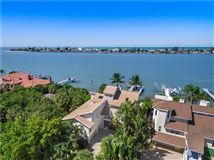 a Paradise on PASS-A-GRILLE Channel luxury properties