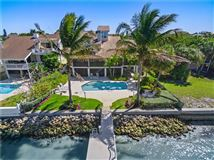 a Paradise on PASS-A-GRILLE Channel mansions