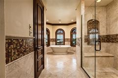 Luxury properties  the perfect home
