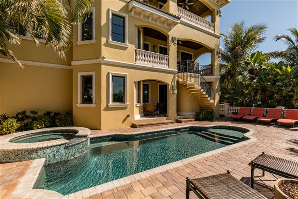the perfect home luxury real estate