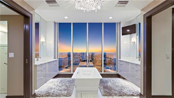 magnificent Penthouse in the bliss complex luxury properties