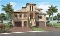 Mansions New Construction Waterfront Community