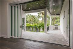 New Construction Waterfront Community luxury properties