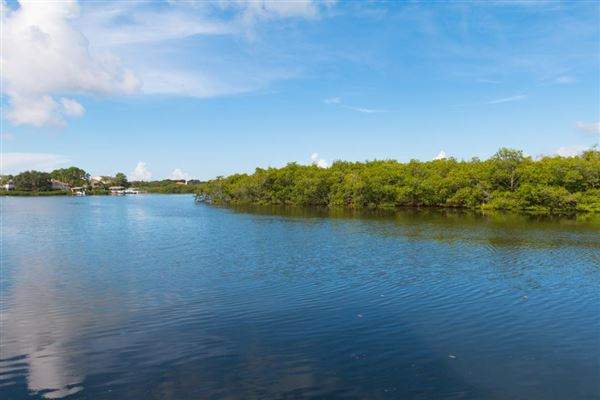 Luxury properties New Construction Waterfront Community