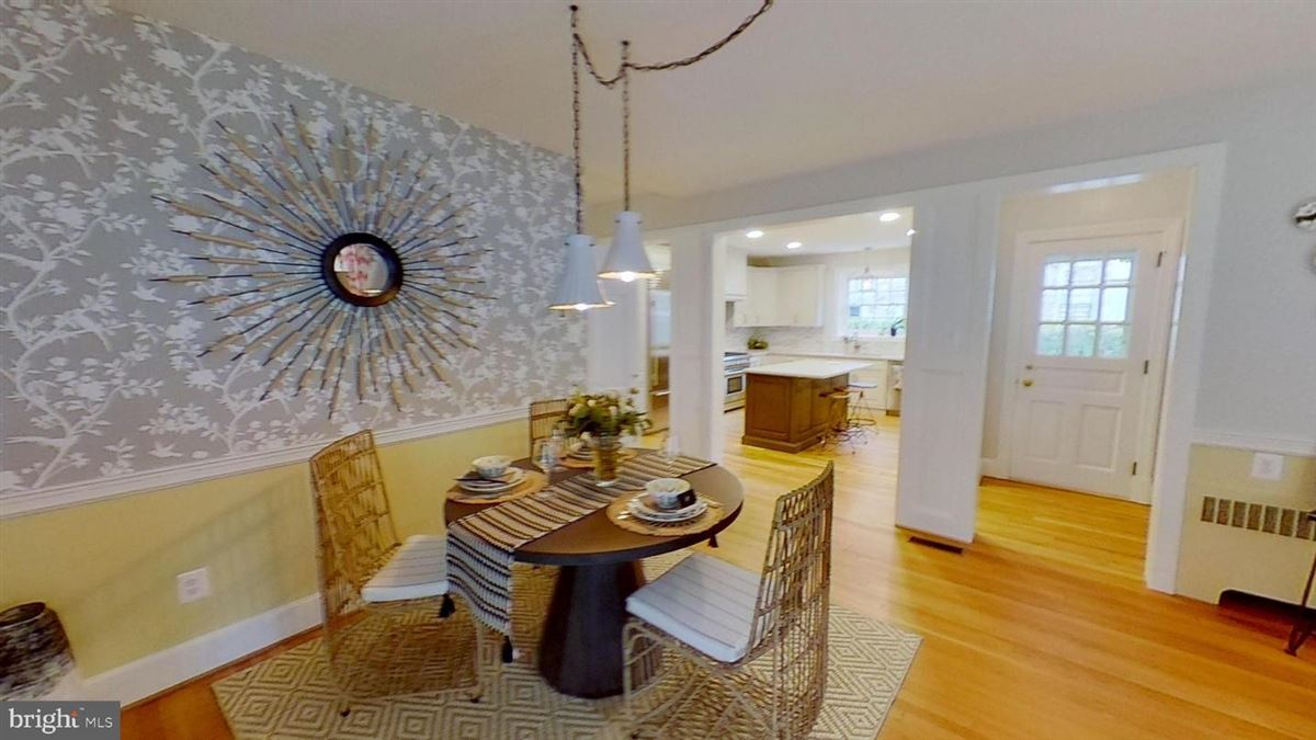 Luxury homes in grand home in premium Baker Park location