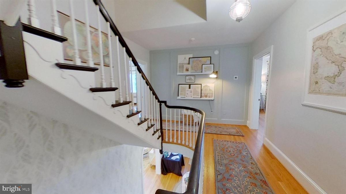 grand home in premium Baker Park location luxury homes