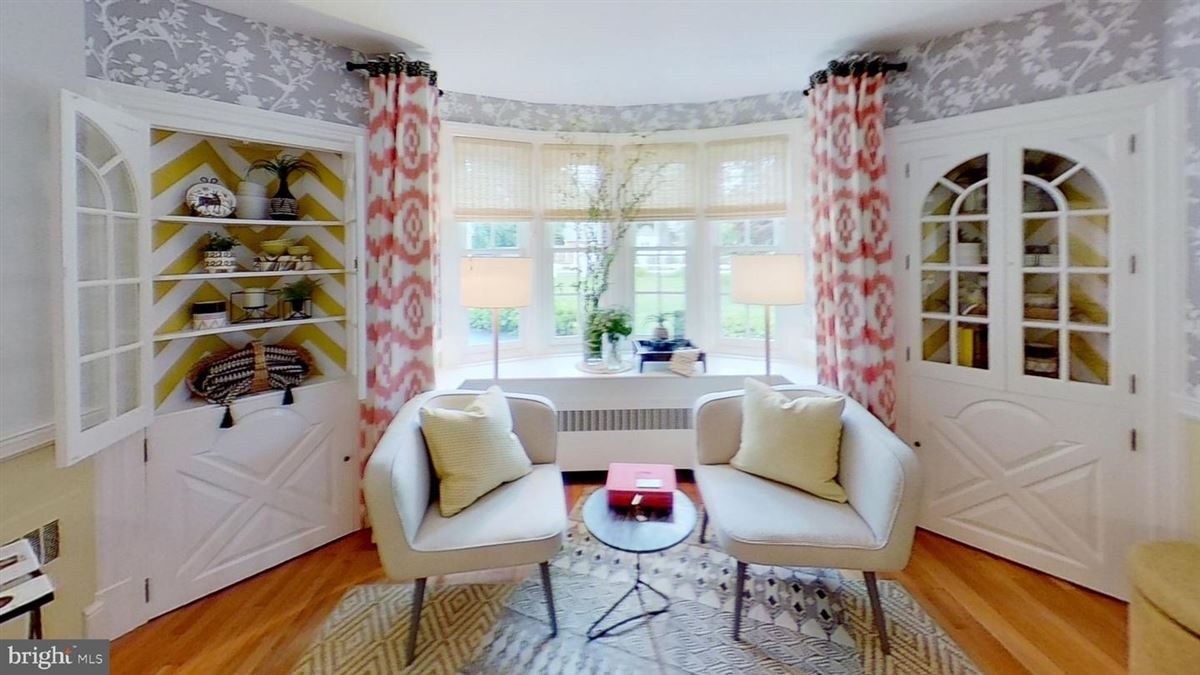Luxury properties grand home in premium Baker Park location