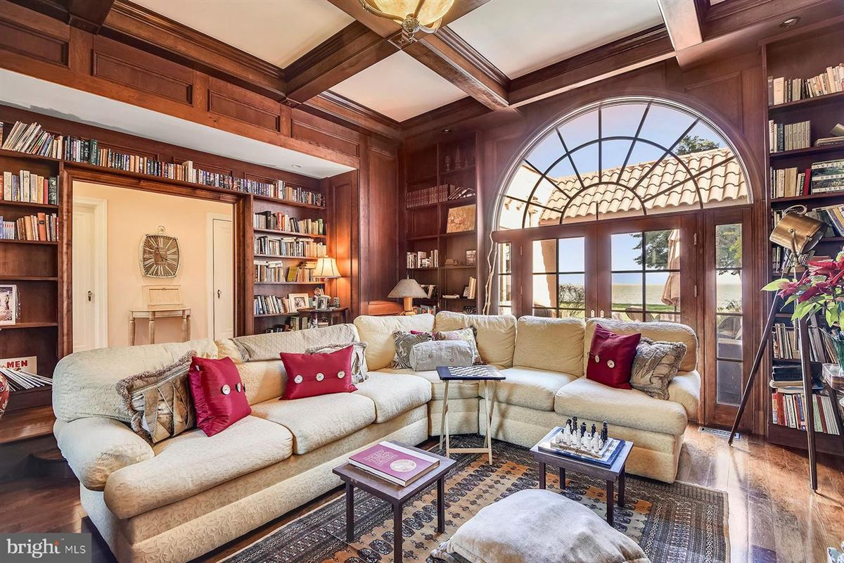 The most iconic home in Bay Ridge luxury properties