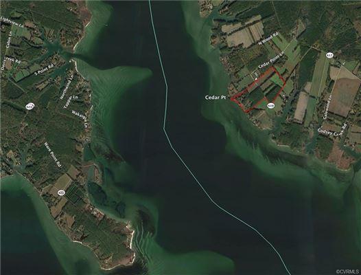 60 waterfront acres luxury properties