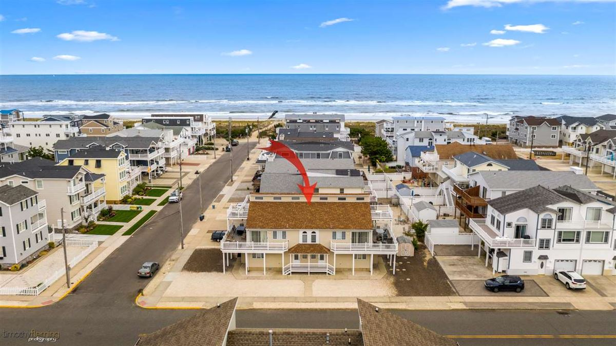 Mansions BEACH BLOCK OPPORTUNITY