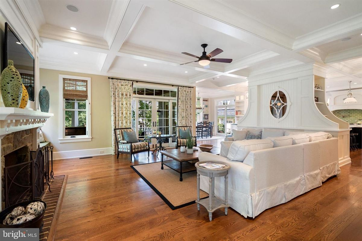 Luxury homes in exquisite custom designed home on a spacious lot