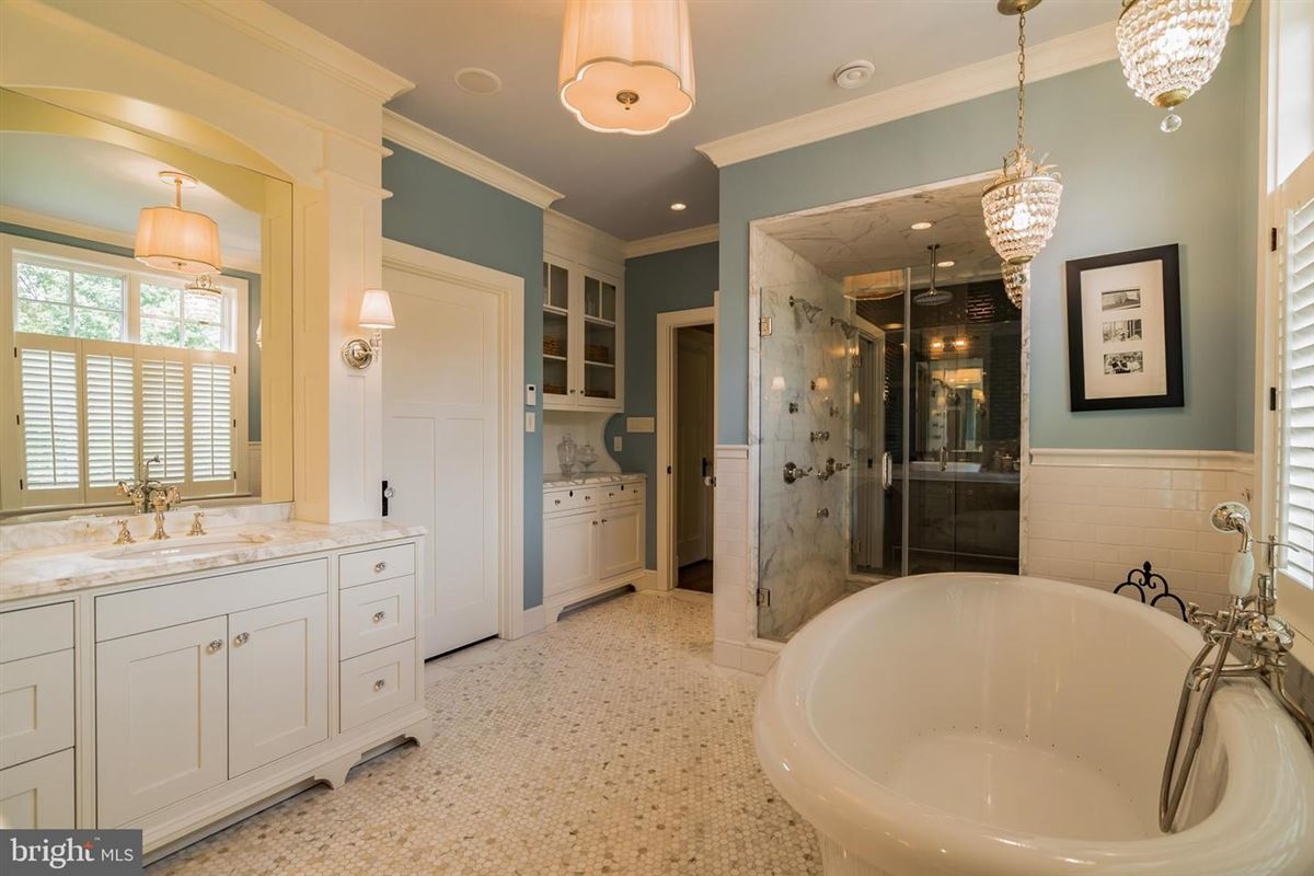 exquisite custom designed home on a spacious lot luxury homes