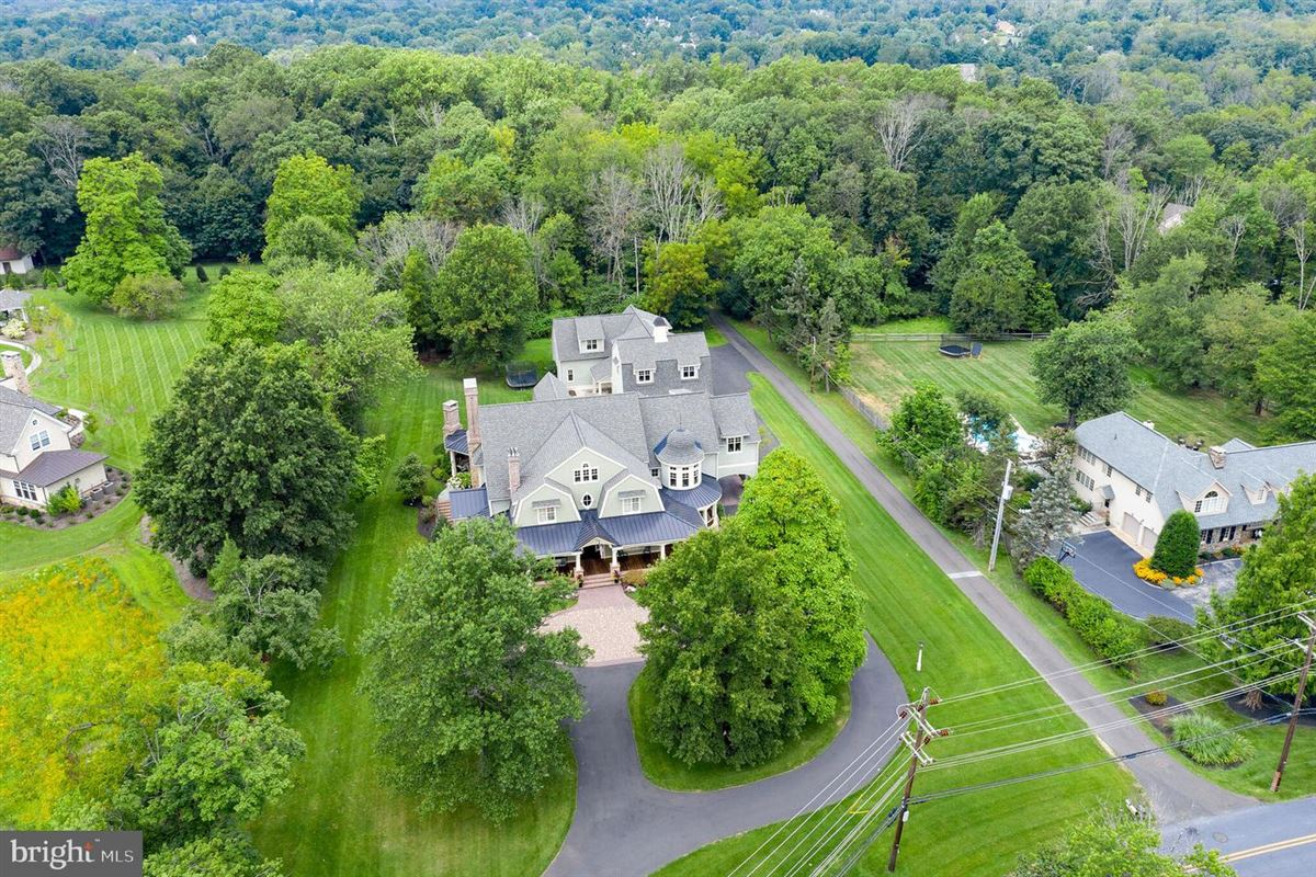 exquisite custom designed home on a spacious lot mansions