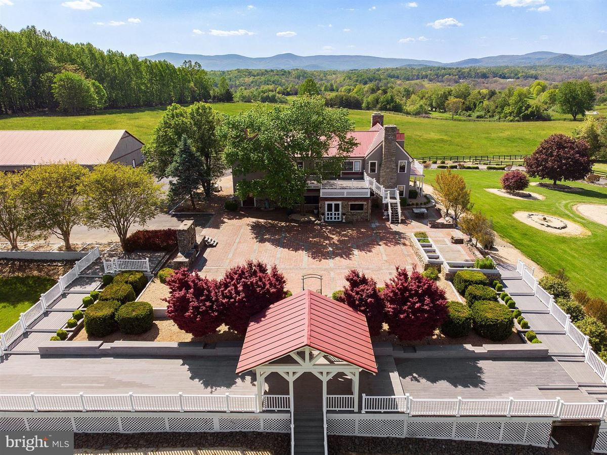 luxurious estate home on 70 acres luxury properties