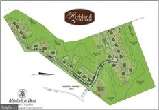 Luxury properties to be built at Highland Reserve in Fulton