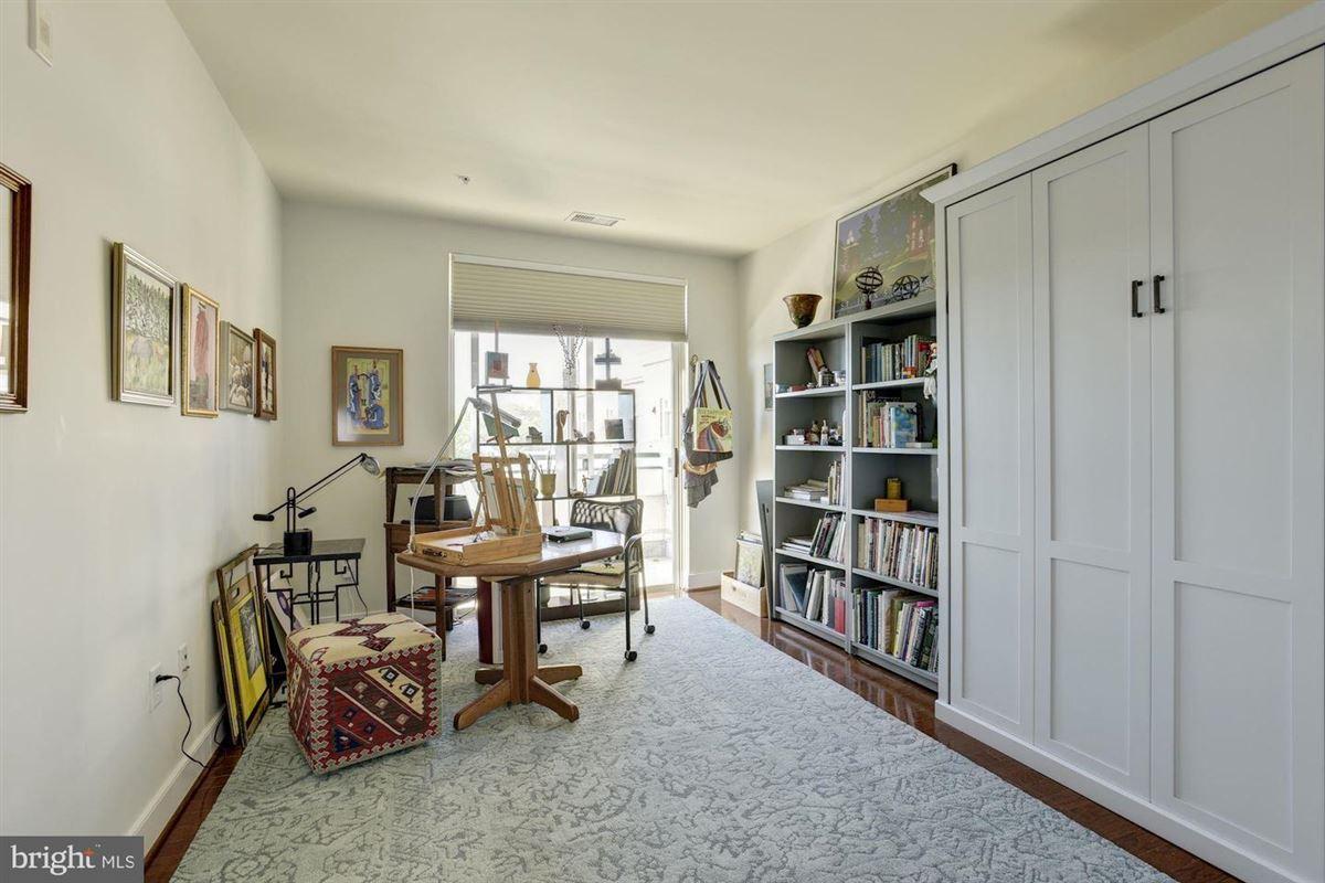 Luxury properties Fabulous penthouse with wonderful views