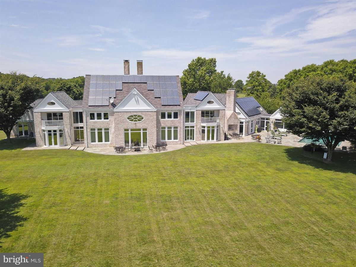gracious architectural masterpiece luxury real estate