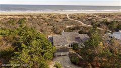 Luxury homes in a MAGNIFICENT HIGH DUNE OCEANFRONT PROPERTY
