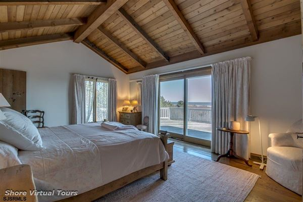 Luxury properties a MAGNIFICENT HIGH DUNE OCEANFRONT PROPERTY