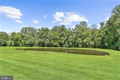 A perfect setting on over five acres luxury homes
