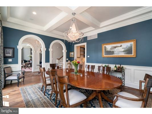 magnificent home loaded with fine details luxury real estate