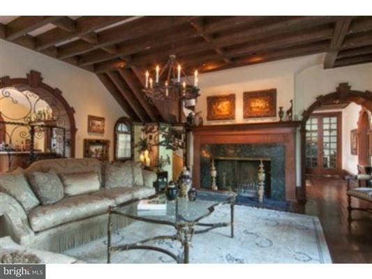 The Borie Estate luxury properties